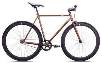 6KU Dallas 55 cm fixed gear bike