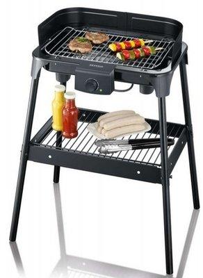 Severin PG-8532 elektrische staande barbecue