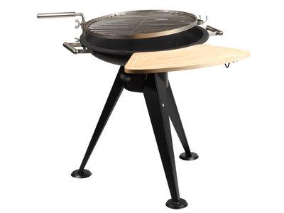 Tristar BQ-6870 houtskool barbecue