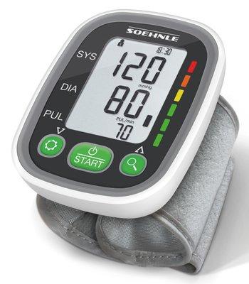 Soehnle Systo Monitor 100 bloeddrukmeter pols