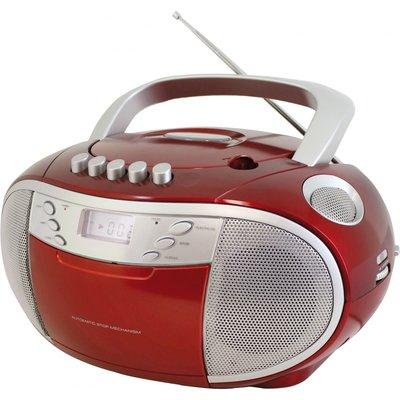 Soundmaster SCD6900RO draagbare radio