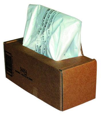 Fellowes papiervernietiger opvangzak 98 liter