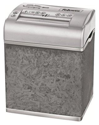 Fellowes Powershred DIN P-4 Shredmate papierversnipperaar