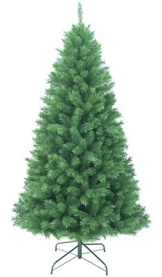 Cosy Alaska kerstboom 180 cm