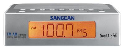 Sangean RCR-5 radio