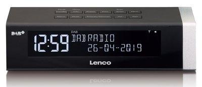 Lenco CR-630 DAB+ wekkerradio