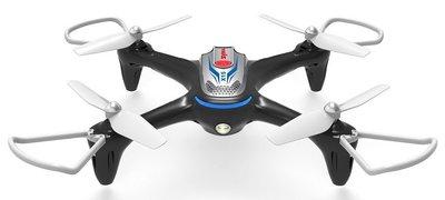 Syma X15 quadcopter zwart