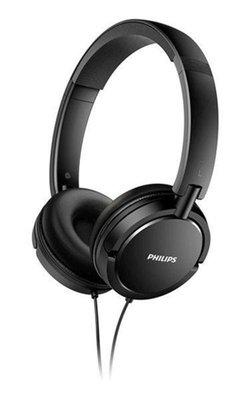 Philips SHL5030BK/00 hoofdtelefoon