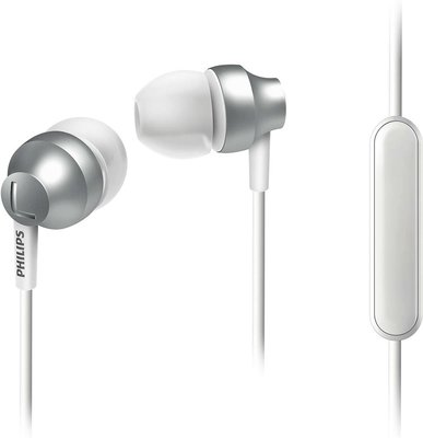 Philips SHE3855SL/00 in ear oordopjes