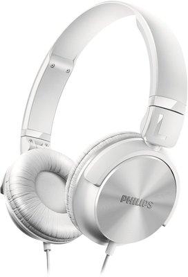 Philips SHL3060WT DJ hoofdtelefoon