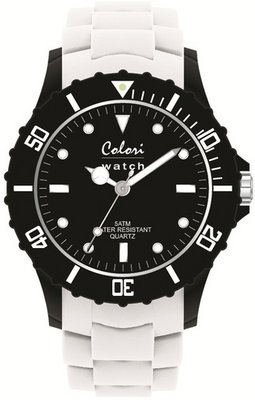 Colori Watch Super Sports White
