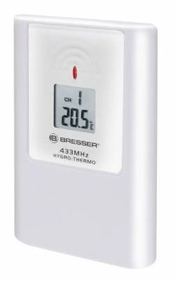 Bresser 7009995 Thermo- & hygrosensor