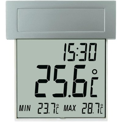 TFA Vision Solar Glass thermometer