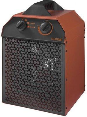 Eurom EK Delta 3000 ventilatorkachel
