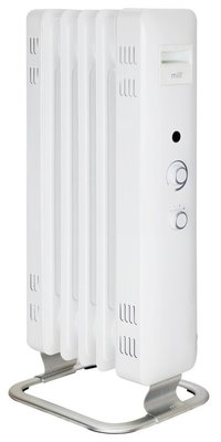 Mill JA1000 oliegevulde radiator