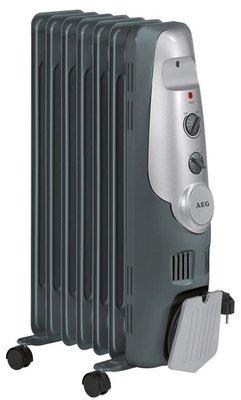 AEG RA 5520 oliegevulde radiator