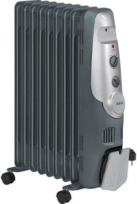 AEG RA 5521 oliegevulde radiator