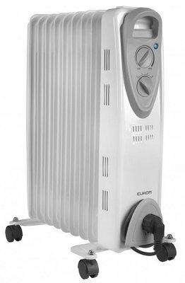 Eurom RAD 2000 oliegevulde radiator