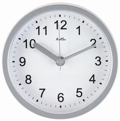 AMS Henk radiogestuurde 16 cm klok