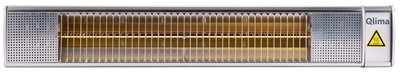 Qlima PEW 3015 elektrische terrasverwarming