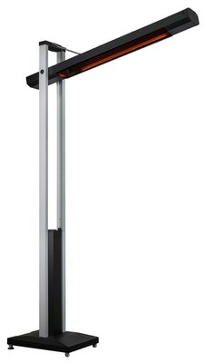 Qlima PEF 5018 elektrische terrasverwarming