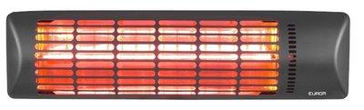 Eurom Q-time Golden 1800 elektrische terrasverwarming