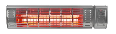 Eurom Golden 2000 Ultra RCD elektrische terrasverwarming