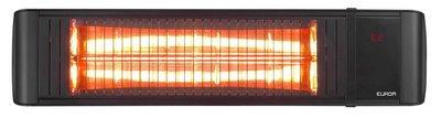 Eurom Golden 2000 Amber Focus elektrische terrasverwarming