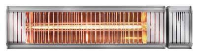 Eurom Golden 2000 Amber Smart elektrische terrasverwarming