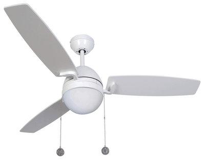 Beacon Boreas wit plafondventilator 122 cm