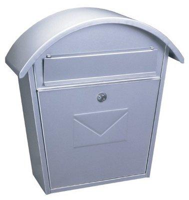 Rottner Tresor Jesolo zilver brievenbus