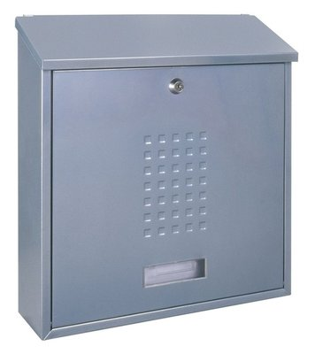 Rottner Tresor Bolzano zilver brievenbus