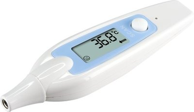 Alecto ACT-09 oorthermometer
