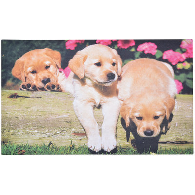 Esschert Design Puppy's deurmat