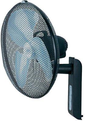 Casafan Greyhound WV 45 FB wandventilator zwart 45 cm