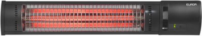 Eurom Golden Shadow 1500 elektrische terrasverwarming