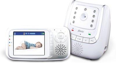 Alecto DVM-70 babyfoon met camera