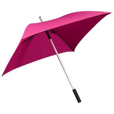 Falcone All Square vierkante paraplu roze