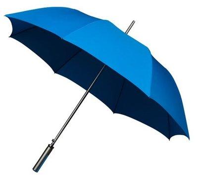 Falcone Automatic golfparaplu blauw
