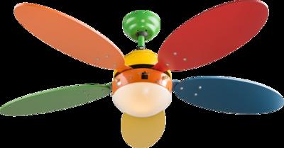 Globo Wade I plafondventilator 107 cm