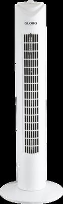 Globo Van wit kolomventilator 80 cm