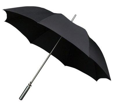 Falcone Automatic golfparaplu zwart