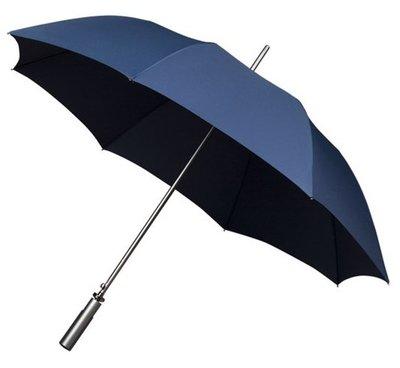 Falcone Automatic golfparaplu donkerblauw