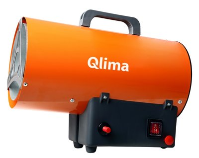 Qlima GFA 1010 gas warmtekanon