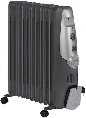 AEG RA 5522 oliegevulde radiator