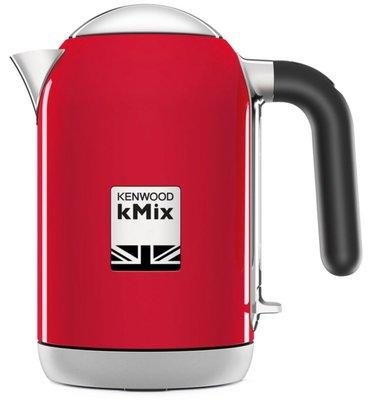 Kenwood ZJX650RD rood waterkoker 2200W