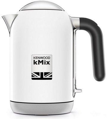 Kenwood ZJX650WH wit waterkoker 2200W