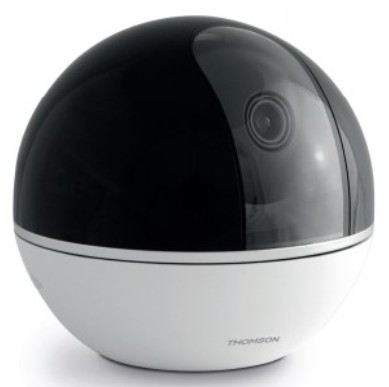 Thomson 512501 1080p indoor IP-camera