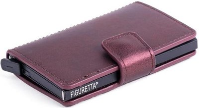 Figuretta Easy Folder bordeaux rood