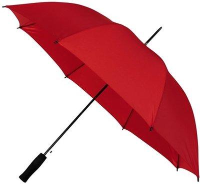 Falcone Compact golfparaplu rood
